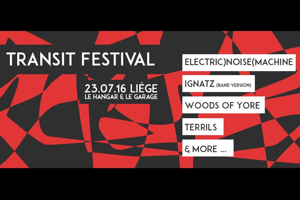 23 juillet / Transit Festival #2